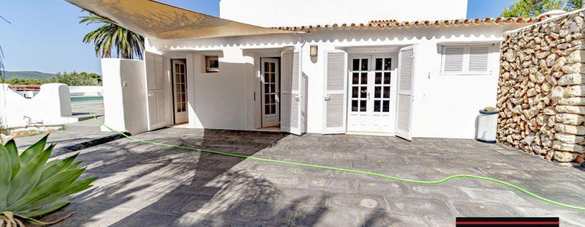 Long term rental Ibiza - Finca de Fruitera 45