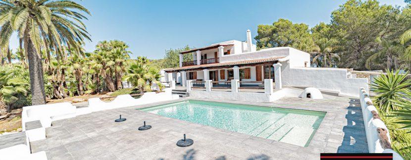 Long term rental Ibiza - Finca de Fruitera 5