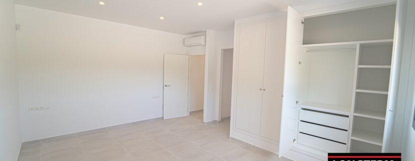 Long term rental Ibiza - Villa Juan Dos 1