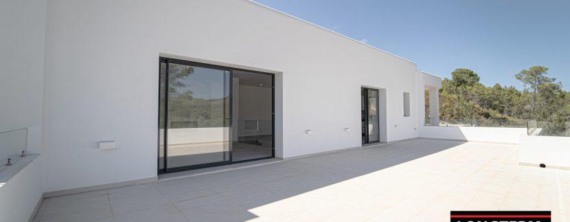 Long term rental Ibiza - Villa Juan Dos 10