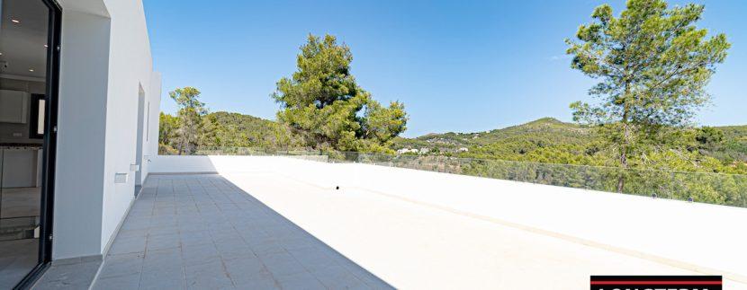 Long term rental Ibiza - Villa Juan Dos 11