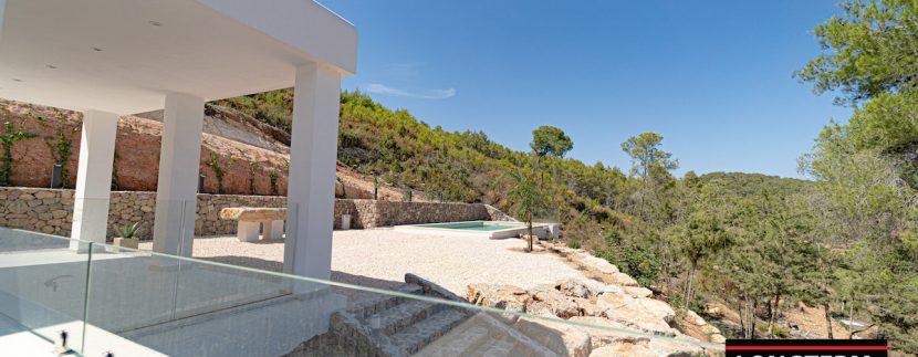 Long term rental Ibiza - Villa Juan Dos 13