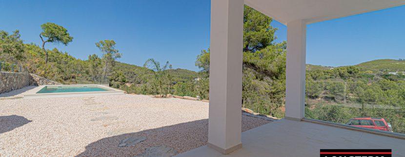 Long term rental Ibiza - Villa Juan Dos 14
