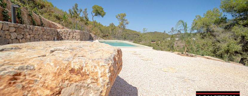 Long term rental Ibiza - Villa Juan Dos 15
