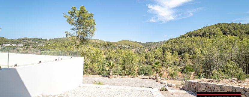 Long term rental Ibiza - Villa Juan Dos 2