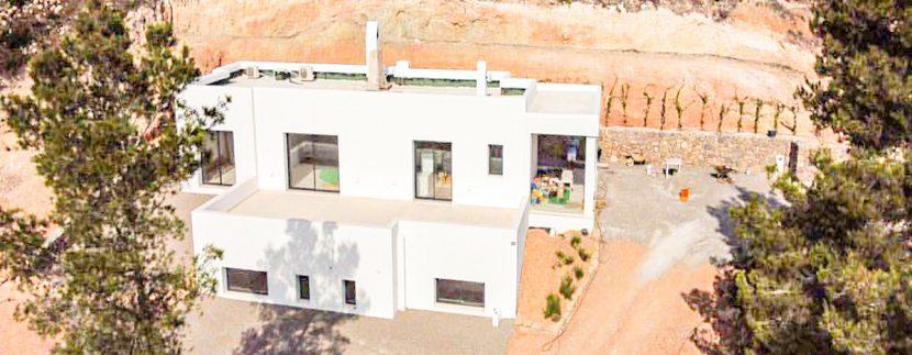 Long term rental Ibiza - Villa Juan Dos 20