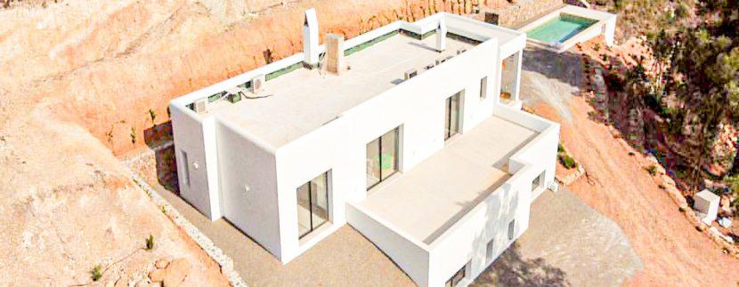 Long term rental Ibiza - Villa Juan Dos 21