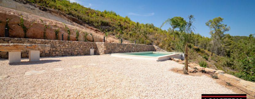 Long term rental Ibiza - Villa Juan Dos 22