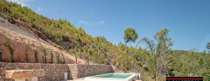 Long term rental Ibiza - Villa Juan Dos 23