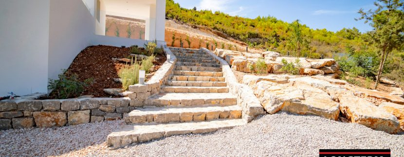Long term rental Ibiza - Villa Juan Dos 25