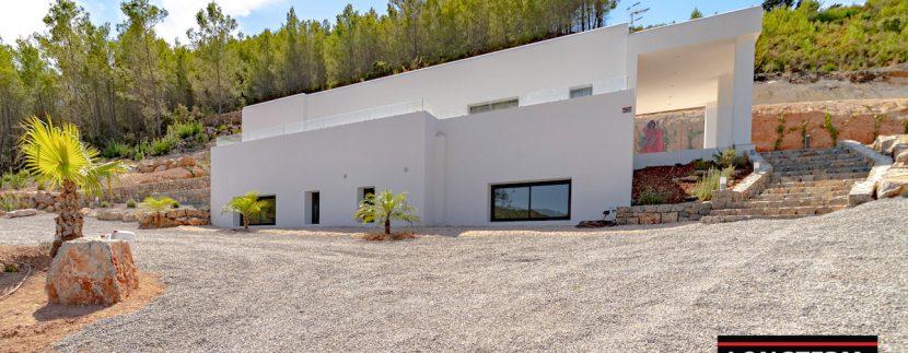 Long term rental Ibiza - Villa Juan Dos 26