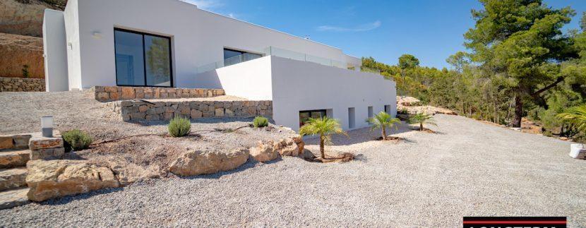 Long term rental Ibiza - Villa Juan Dos 27