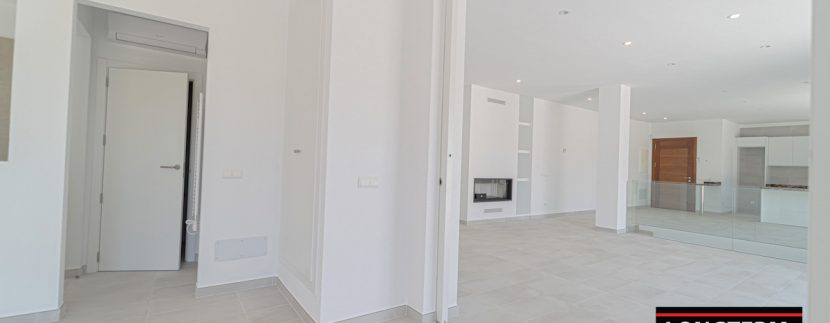 Long term rental Ibiza - Villa Juan Dos 3