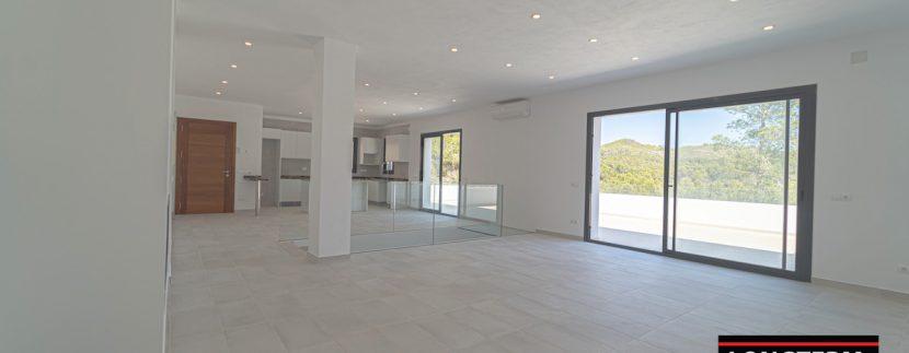 Long term rental Ibiza - Villa Juan Dos 4