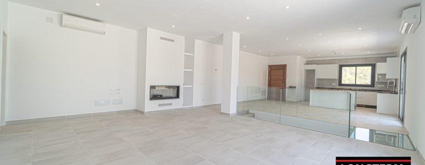 Long term rental Ibiza - Villa Juan Dos 6