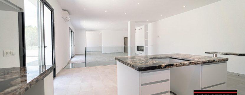 Long term rental Ibiza - Villa Juan Dos 8