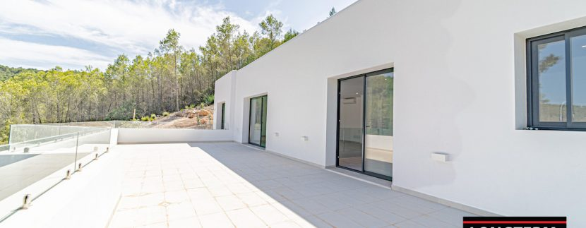 Long term rental Ibiza - Villa Juan Dos 9