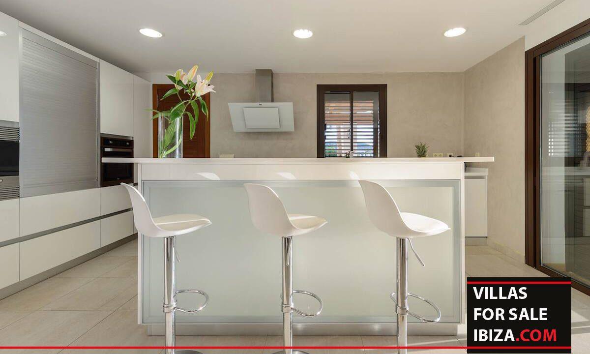Long term rental Ibiza - Villa Benifinca 15