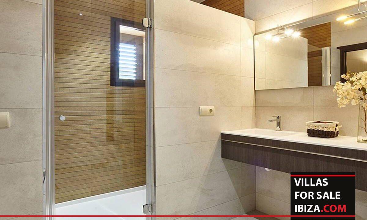 Long term rental Ibiza - Villa Benifinca 18
