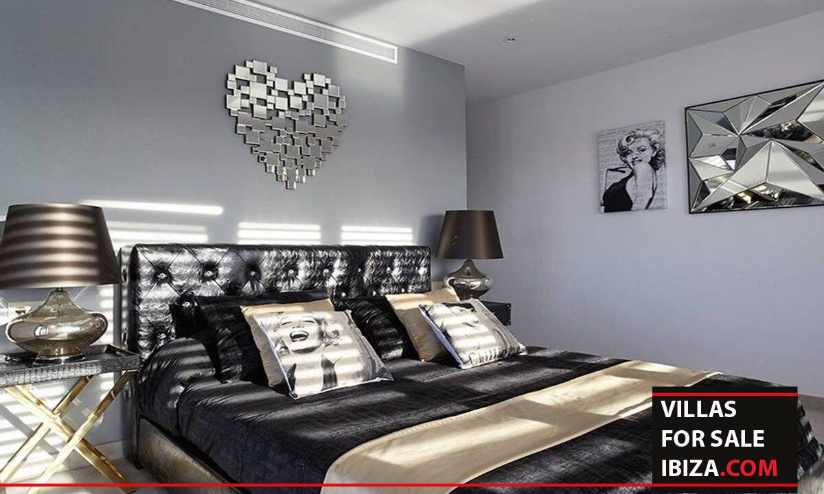Long term rental Ibiza - Villa Benifinca 19