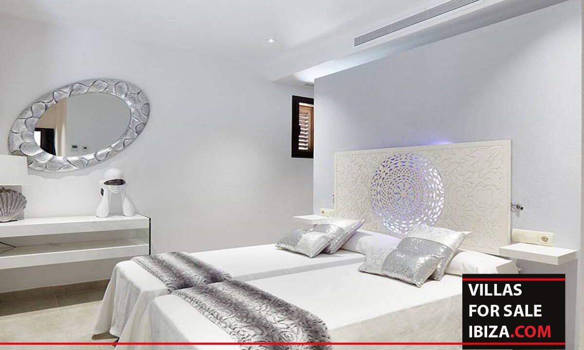 Long term rental Ibiza - Villa Benifinca 25