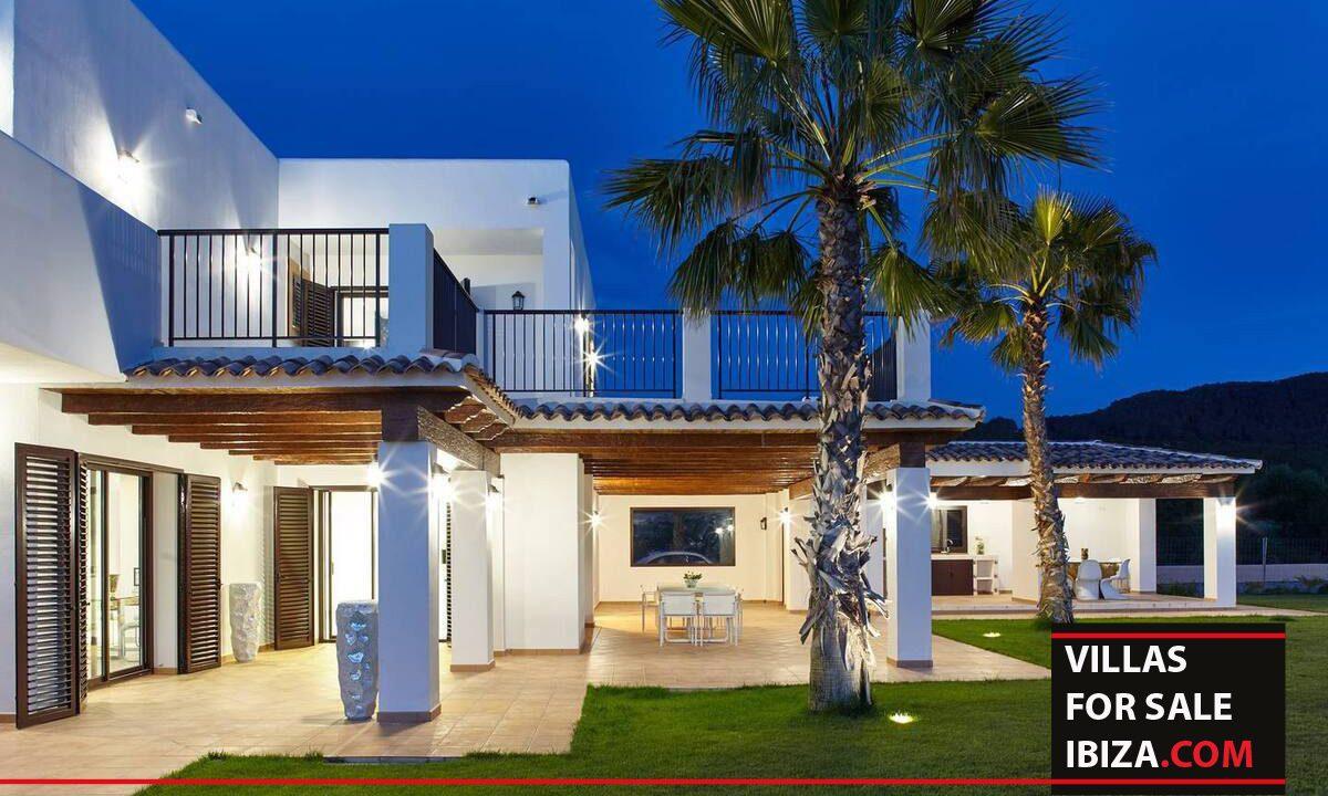 Long term rental Ibiza - Villa Benifinca 33