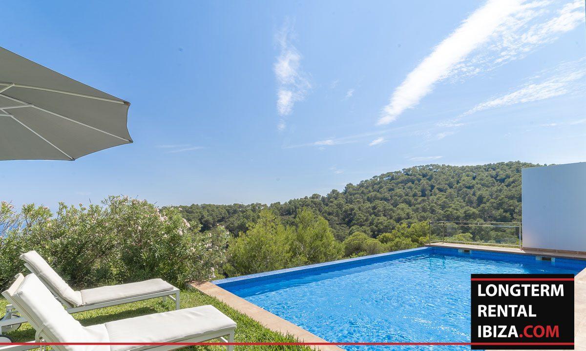 Long term rental Ibiza - Villa Cubelle 16