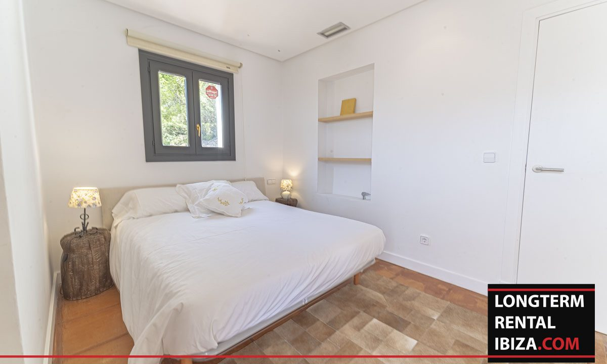 Long term rental Ibiza - Villa Cubelle 2