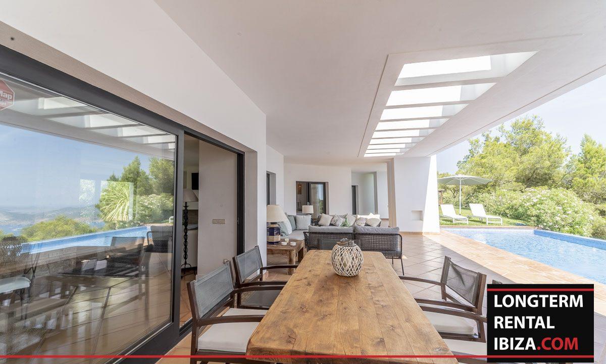 Long term rental Ibiza - Villa Cubelle 21