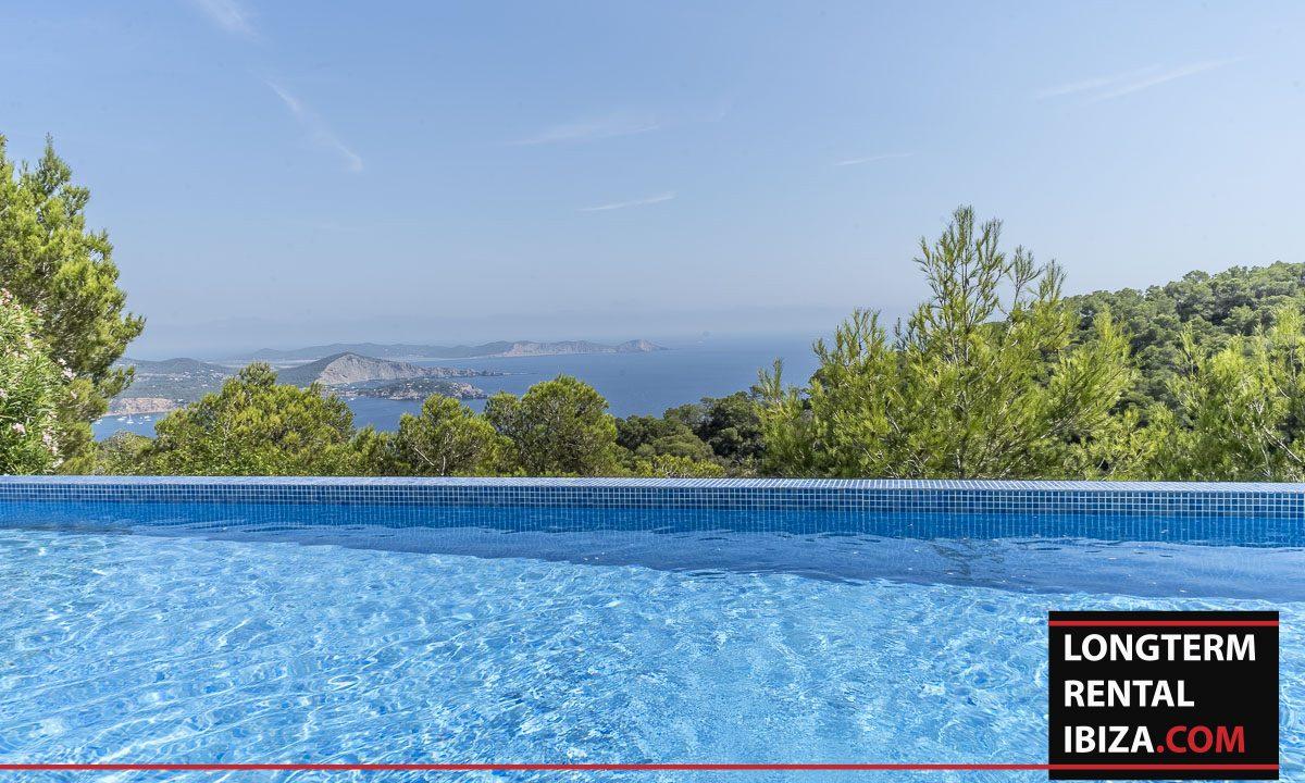 Long term rental Ibiza - Villa Cubelle 24