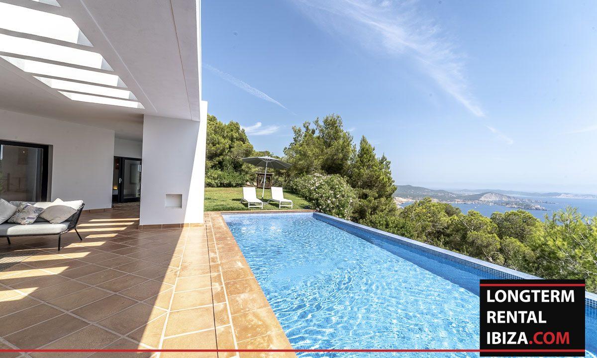 Long term rental Ibiza - Villa Cubelle 26