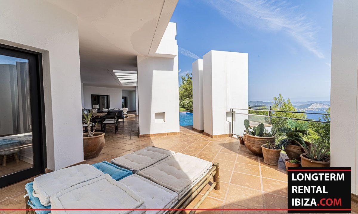Long term rental Ibiza - Villa Cubelle 27