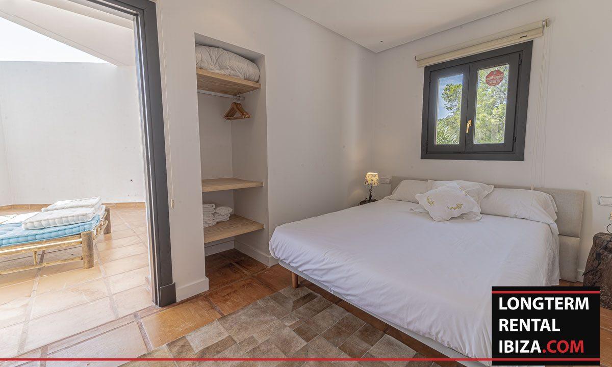Long term rental Ibiza - Villa Cubelle 3