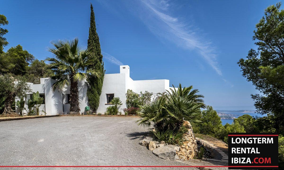 Long term rental Ibiza - Villa Cubelle 30