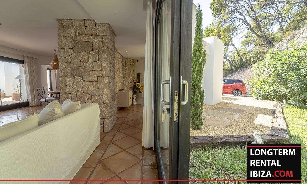 Long term rental Ibiza - Villa Cubelle 31