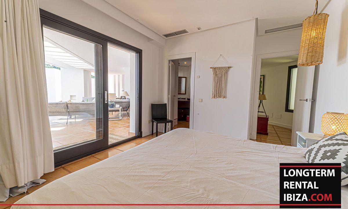 Long term rental Ibiza - Villa Cubelle 32