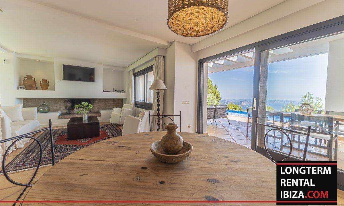 Long term rental Ibiza - Villa Cubelle 34