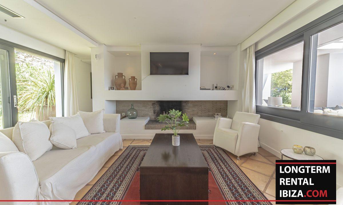 Long term rental Ibiza - Villa Cubelle 35