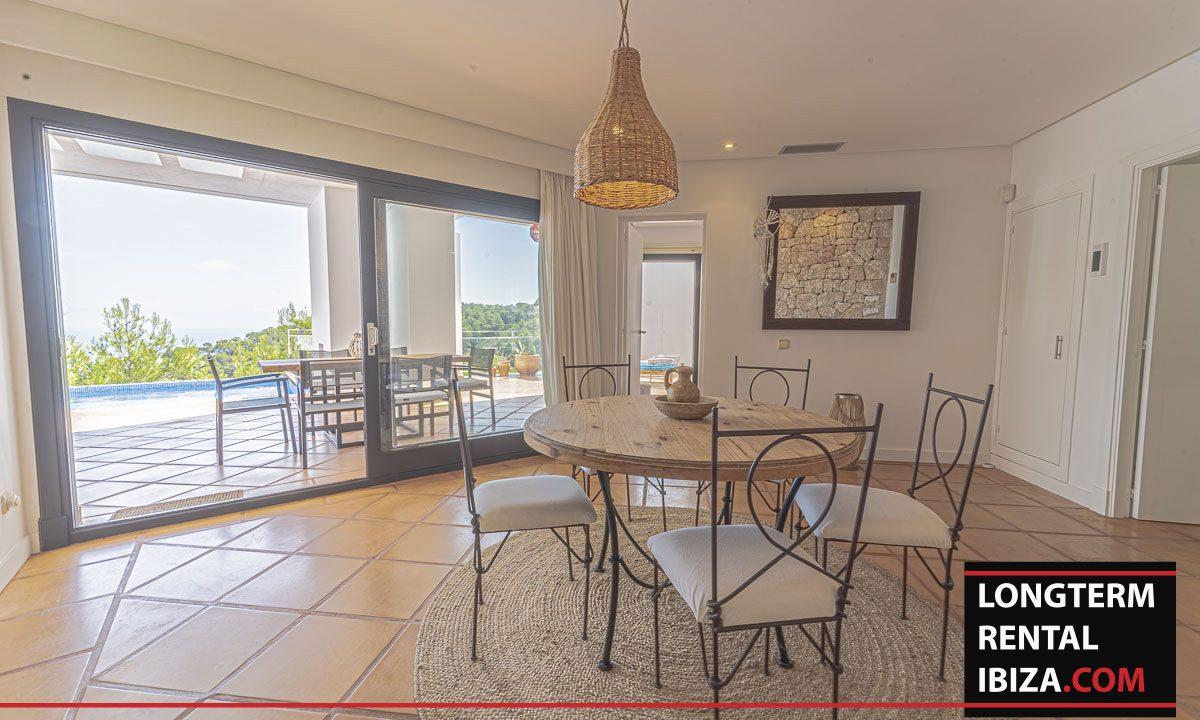 Long term rental Ibiza - Villa Cubelle 36