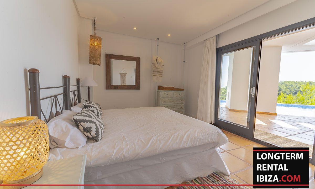 Long term rental Ibiza - Villa Cubelle 39