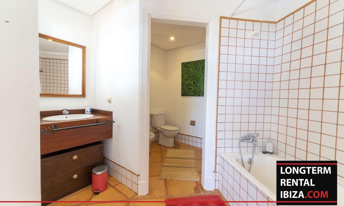 Long term rental Ibiza - Villa Cubelle 4
