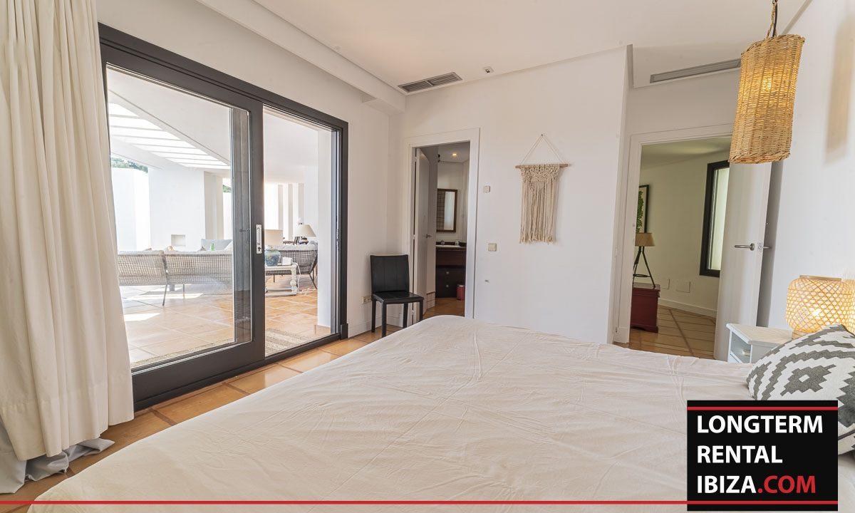 Long term rental Ibiza - Villa Cubelle 5