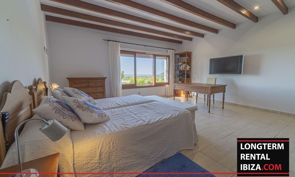 Long term rental Ibiza - Villa Mediterenean15