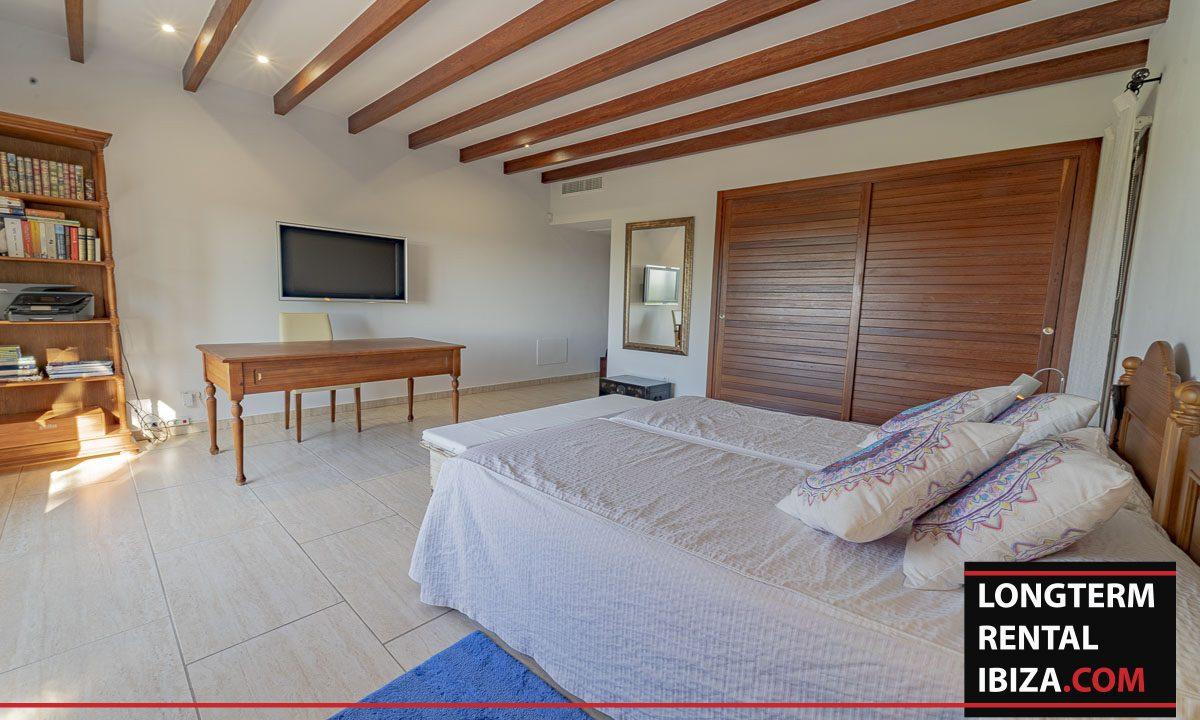 Long term rental Ibiza - Villa Mediterenean32