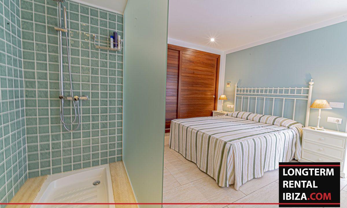 Long term rental Ibiza - Villa Mediterenean33