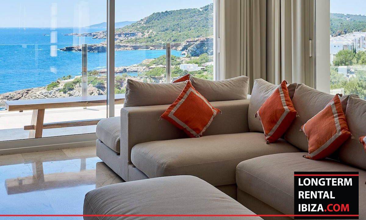 Long term rental Ibiza - Villa Roca Vista 10