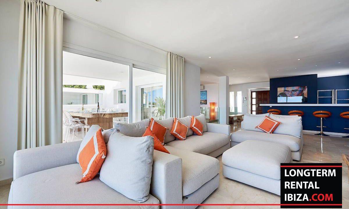 Long term rental Ibiza - Villa Roca Vista 11