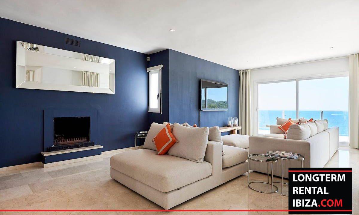 Long term rental Ibiza - Villa Roca Vista 12