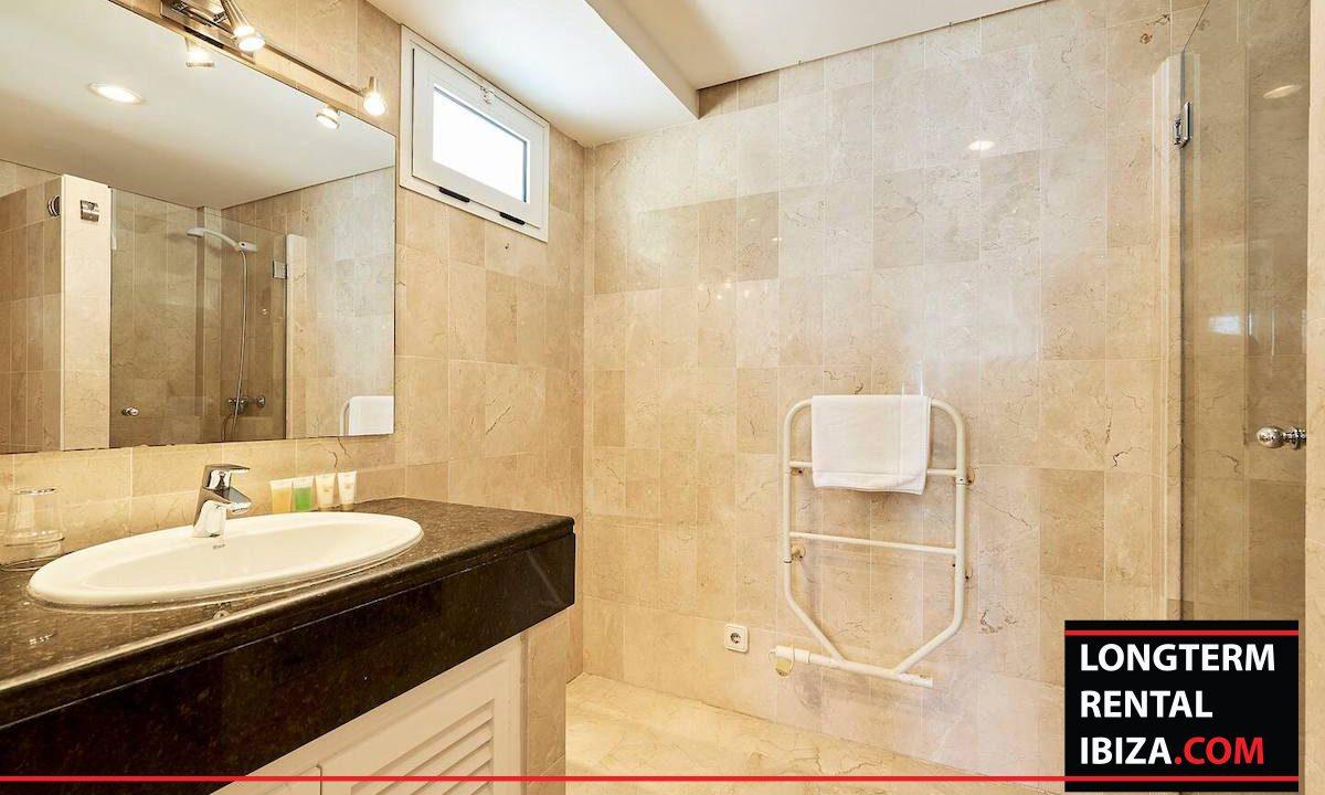 Long term rental Ibiza - Villa Roca Vista 14