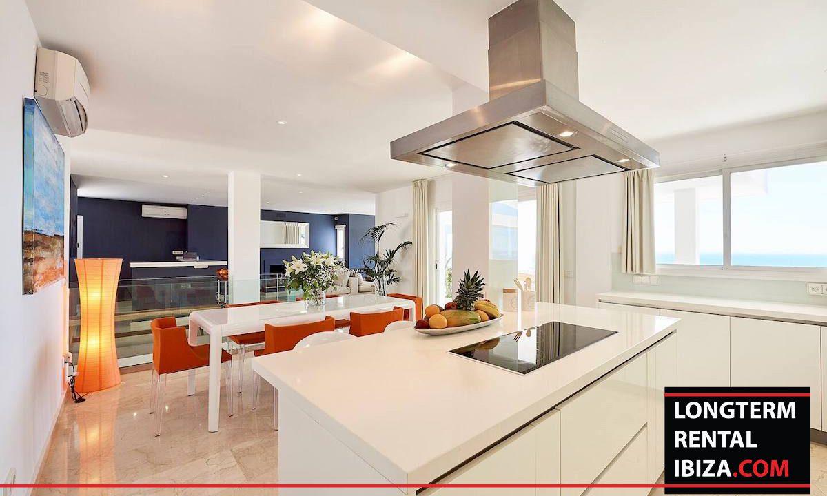 Long term rental Ibiza - Villa Roca Vista 15